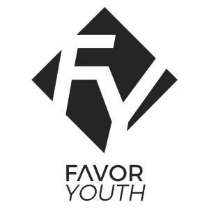 Favor Youth logo